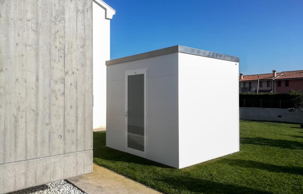 Casette Da Giardino Moderne 1