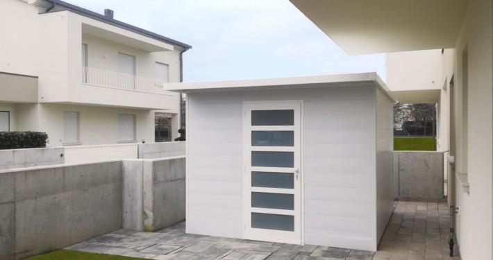 Innovatec Design casette giardino