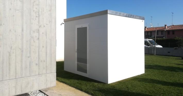 Innovatec Design casette da giardino