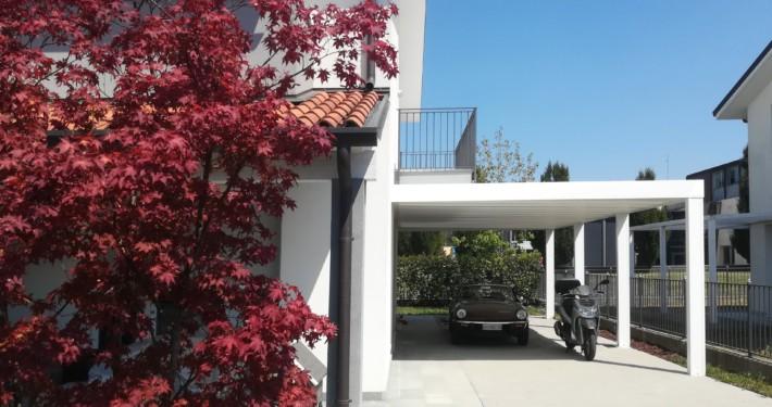 Innovatec Design carport