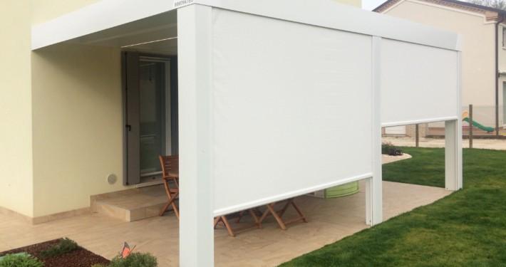 Innovatec Design pergole